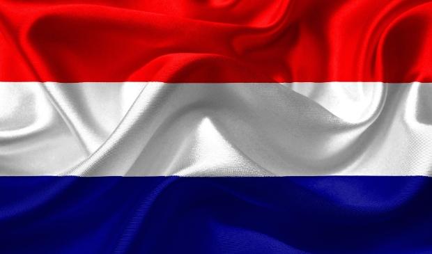 Steek dinsdag allemaal de vlag uit voor de zorginstellingen en hulpdiensten.
