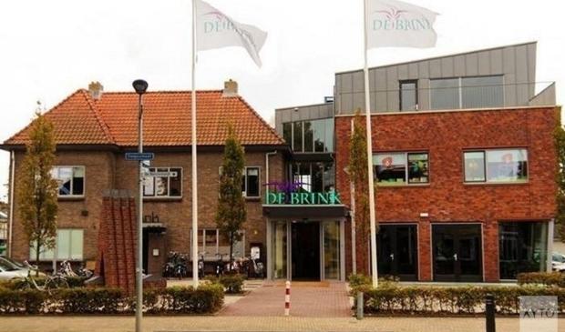Dorpshuis De Brink is normaal gesproken het kloppend hard van Obdam.