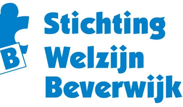 Het logo van Stichting Welzijn Beverwijk.
