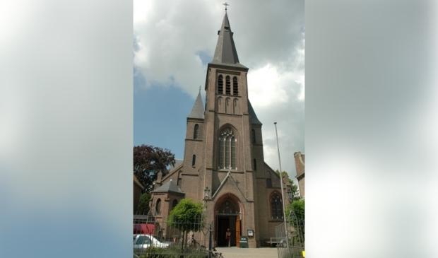 Vieringen in kerken worden weer hervat.