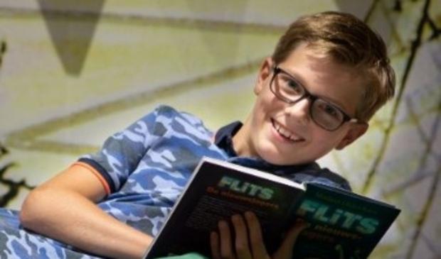 Wie wordt de nieuwe kinderdirecteur bij bieb IJmond Noord?