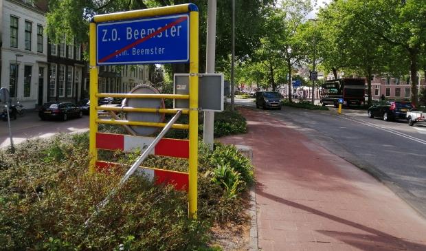 Beemster is in de nabije toekomst geen zelfstandige gemeente meer.