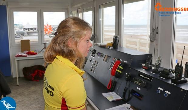 De Castricumse Reddingsbrigade is de afgelopen periode bezig geweest met de laatste voorbereidingen voor de start van het nieuwe (strand)seizoen.