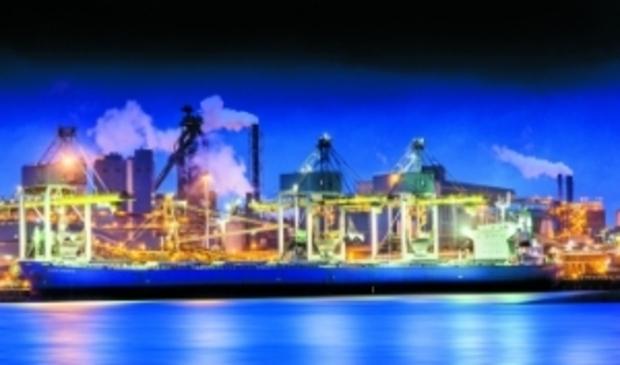 Staalgigant Tata Steel.