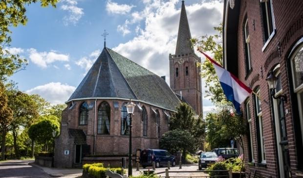 Zondag 7 juni staat het Theatercafé op het programma in Theaterkerk Hemels.
