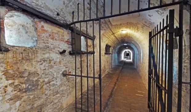 Fort Kijkduin en Escape Room Egmond hebben een online escape room ontworpen.