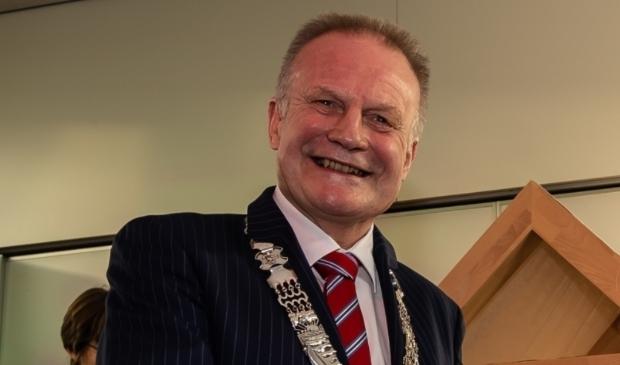 Waarnemend burgemeester Sicko Heldoorn reageert op WaterlandNatuurlijk.