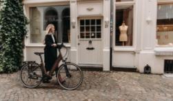 Aantrekkelijke acties in E-bikes bij Adrie Jonk