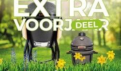 Extra voorjaar bij EP:Beerepoot