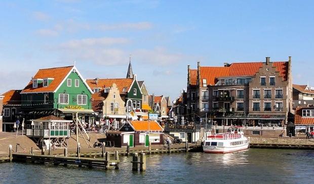 Relatief veel nieuwe corona-patiënten in Edam-Volendam.