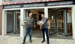 Flower Power opent nieuw filiaal in de Stient