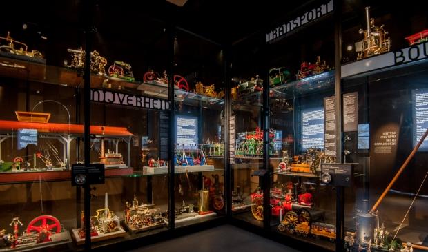 Leren en genieten van het Stoommachinemuseum in Medemblik