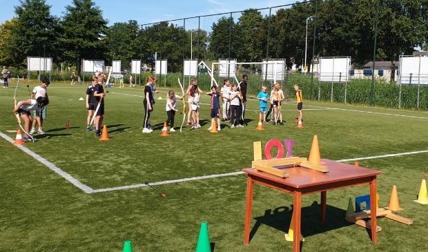 De laatste drie weken van de zomervakantie staan de korfbal- en voetbal experiences op de planning, voor leden en niet-leden van korfbal- en voetbalverenigingen.