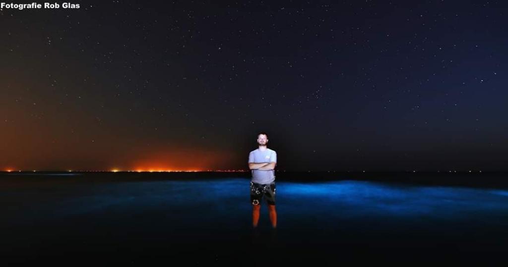 Het is alweer even geleden, maar 26 juni 2020 was een nacht 'voor in de boeken'  (Foto: Rob Glas) © rodi
