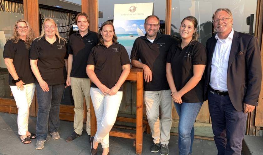 Het team van Executive Golf Travel is klaar om golfers naar hun droombestemming te helpen.