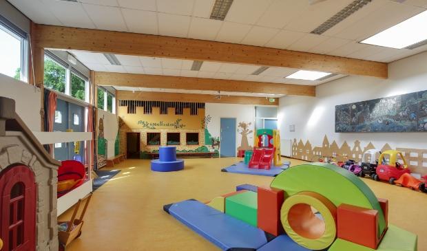 <p>De locatie van Kinderopvang Berend Botje in Medemblik</p>