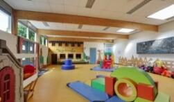 Feest bij Kindercentrum Medemblik
