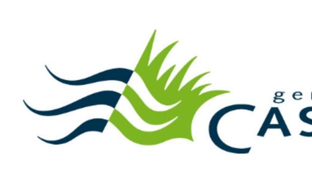 Logo van de gemeente Castricum.