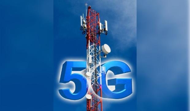 Heeft 5G schadelijke gevolgen voor de mens?
