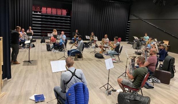 Emergo Castricum maakt weer muziek en daar is men bijzonder verheugd op.