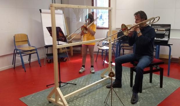 Deuren weer open van centra voor de kunsten en de muziekscholen in Noord-Holland.