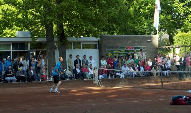 Doe je mee aan de Zomer Challenge bij tennisvereniging Marquette?