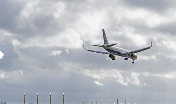 Vliegverkeer Schiphol neemt toe