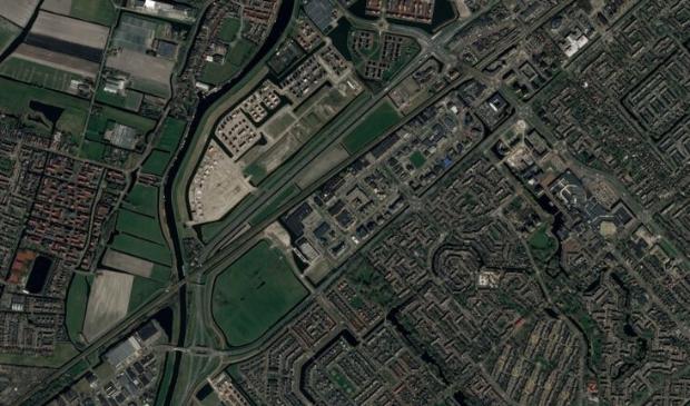 Het college van Heerhugowaard wil onderzoeken welke mogelijkheden er zijn voor de ontwikkeling van Westpoort en De Scheg.