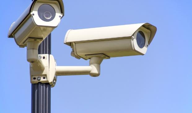 <p>De gemeente Koggenland plaatste camera&#39;s om verkeersconflicten te vinden.</p>