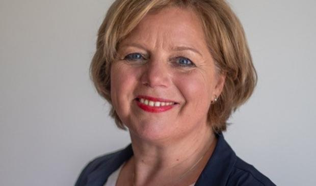 Monique Bonsen-Lemmers wordt de nieuwe burgemeester van Koggenland.