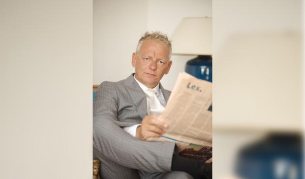 Bart Kuipers. (Foto: aangeleverd) © rodi