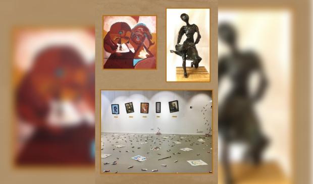 Galerie Kunst 2001