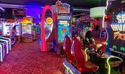 Sir Winston Fun & Games walhalla voor jong en oud