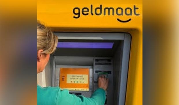 Marskramer/Enorm Siro voorziet met de Geldmaat in de lokale behoefte.