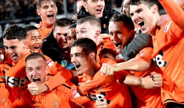 Competitieschema FC Volendam is bekend.