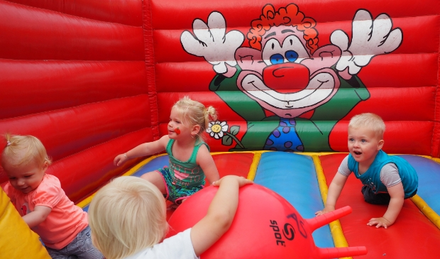 <p>Dreumesen zijn vrijdag 14 augustus welkom in De Meent.</p>