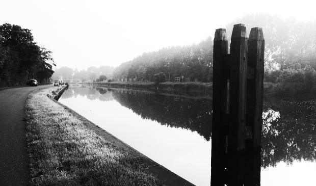 Bolder, Noordhollandsch Kanaal.