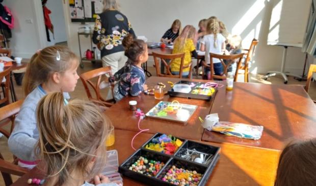 Zomerproject Kanjers initieert drie geweldige dagen voor de kinderen.