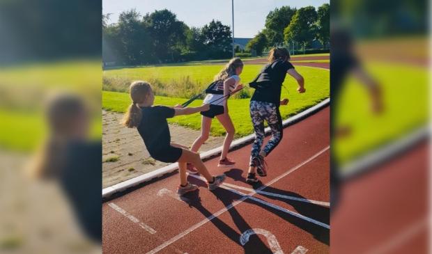 De afgelopen periode konden kinderen gratis kennismaken bij sportverenigingen en andere sportieve aanbieders.