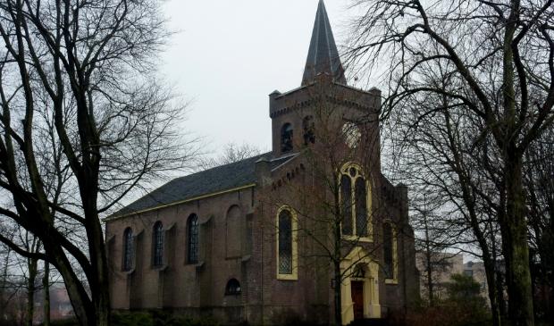 Het winkeltje achter de Kerk aan de Molenvaart 21 is weer geopend.
