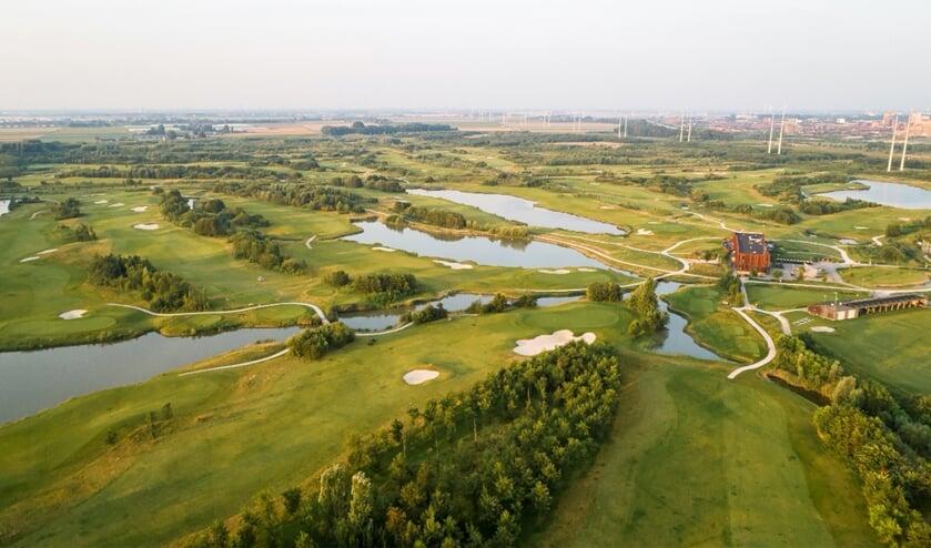 <p>Golfbaan Bentwoud heeft zich verbonden aan Support Casper en golft daar in september voor.</p>