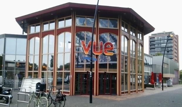 <p>De VUE bioscoop krijgt een flinke make-over.</p>