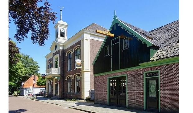 Dorpsstraat 81 en 83