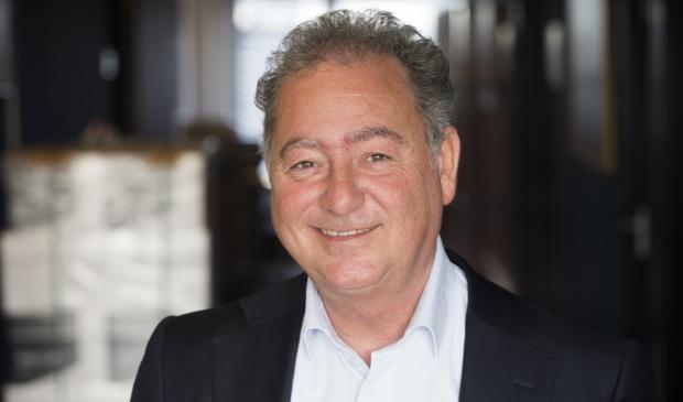 <p>Jeroen Muller wordt de opvolger van Arno Timmermans.</p>