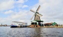 Alkmaar Cruises gaat weer varen!