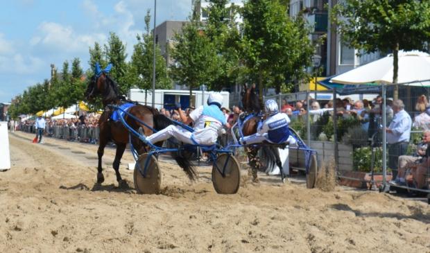 <p>Kortebaandraverijen.nl biedt online paardenkoers aan in plaats van kortebaan Beverwijk </p>
