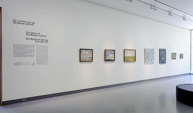 """<p pstyle=""""PLAT"""">Tentoonstelling De Luchten van de Bergense School in Museum Kranenburgh.</p>"""
