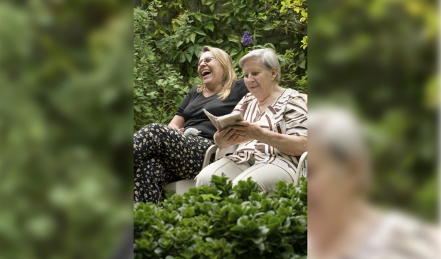 <p>Samen zorgen dat iedereen over basiskennis dementie beschikt.</p>