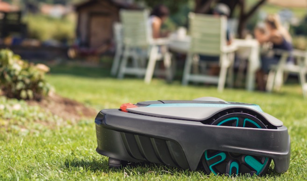 <p>Slim tuinieren met Gardena smart app.</p>