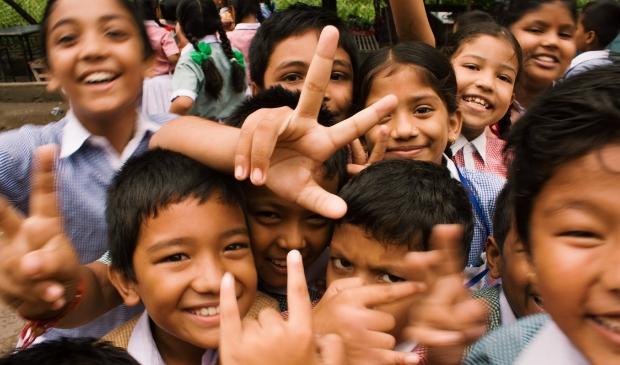 De aftrap van de Vredesweek is 19 september in De Vest. (Foto: Pexels.com)
